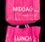 Höpåsar 4-pack Morgon, Middag, Lunch, Kväll
